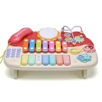 LIVING STONES 活石 婴儿电话玩具游戏桌