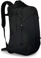 Osprey Apogee 对流 防泼水双肩包 34L(F19黑色)