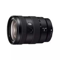 SONY 索尼 E 16-55mm F2.8 G APS-C画幅 标准变焦G镜头