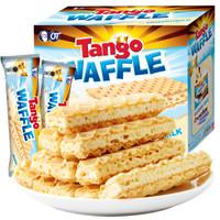 Tango 咔咔脆威化饼干 160g *10件