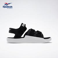 Reebok锐步 SANDALSTYL复古休闲魔术贴凉鞋 GKQ00 EF9613