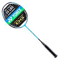 尤尼克斯YONEX羽毛球拍单拍全碳素高磅VT-1DG未穿线黑蓝色 *4件