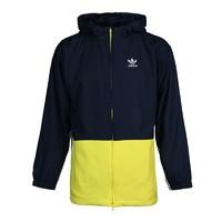 adidas 阿迪达斯 DP8549 男子连帽运动夹克外套