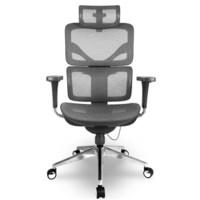 享耀家 F3A 2020款 人体工学椅电脑椅
