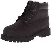 Timberland 中性童 6 In Premium 防水踝靴