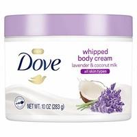 Dove 多芬椰子牛奶身体乳