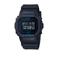 CASIO 卡西欧 G-SHOCK系列 DW-5600BBM-1 男士石英手表