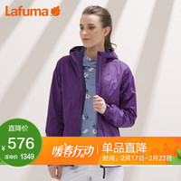 法国LAFUMA乐飞 LFJA8CS82 紫色系V4(实物以细节图为准) 38(165/84A)