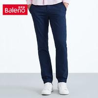 Baleno 班尼路 88712016 男士休闲裤