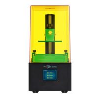 ANYCUBIC PHOTON ZREO 桌面级高精度光固化3D打印机