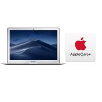 Apple 苹果 MacBook Air系列 MacBook Air A1466 笔记本电脑 (银色、i7-4650U、8GB、256GB SSD、核显)