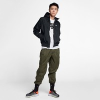 NIKE 耐克 NSW HE WR JKT HD AR2192 男士夹克