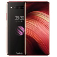 nubia 努比亚 Z20 4G手机 6GB+128GB 锦鲤红