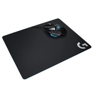 罗技(G) G240 布面游戏鼠标垫