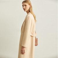 AMII 1192TM0246 女士羊毛大衣