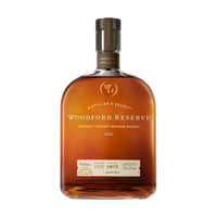 PLUS会员:Woodford 活福 珍藏波本威士忌 活福波本 750ml