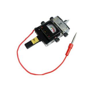凸乐 蓄电池功率放电计(模拟式)HBV101