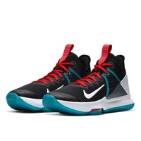 NIKE 耐克 LEBRON WITNESS IV EP CD0188 男子篮球鞋