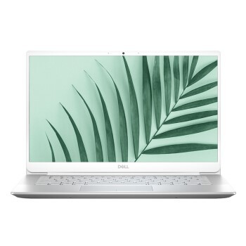 DELL 戴尔 灵越5000 fit 14英寸笔记本电脑(i7-10510U、8GB、512GB、MX250)