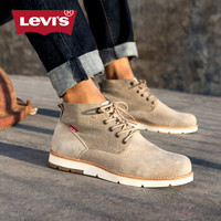 Levi's李维斯 22779471925 男士工装靴