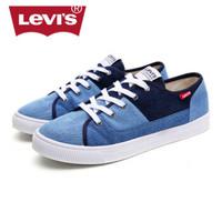 Levi's 李维斯 227841173350 情侣款帆布鞋
