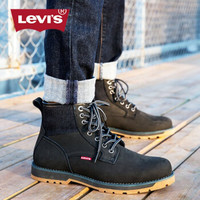 Levi's 李维斯 22678919557 男士工装靴