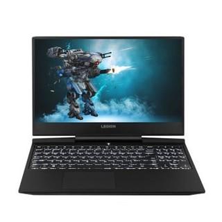 Lenovo 联想 拯救者Y7000P 15.6英寸 笔记本电脑 (黑色、酷睿i5-8300H、8GB、512GB SSD、GTX 1060 6G)