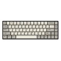 Akko 艾酷 MAXKEY TADA68 PRO 蓝牙双模无线机械键盘 茶轴