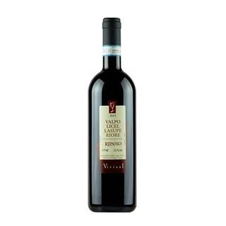 Viviani 薇薇安妮酒庄 拉诺瓦坡里切拉 里帕索超级经典干红葡萄酒 2015 750ml