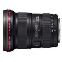Canon 佳能 EF16-35mm f/2.8L II USM 广角变焦镜头 单镜头标配