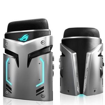 ASUS 华硕 ROG马格努斯 专业电容降噪麦克风 USB接口