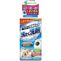LION 狮王 宠物气味清洁剂 400g