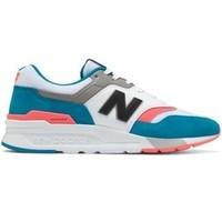 银联爆品日、限尺码:new balance 997H 男士运动鞋