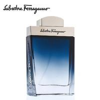 Salvatore Ferragamo Subtil Pour Homme 蓝色经典 男士淡香水 100ml