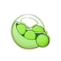 宝倍安(Bao bei an) 牙婴儿硅胶牙胶咬咬乐无毒玩具