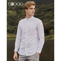G2000 00041501 长袖衬衫