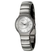 银联爆品日:Rado True R27656402 女士手表
