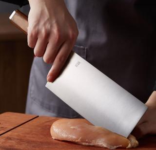 TUOBITUO 拓 和风系列 TBT-00231N 菜刀