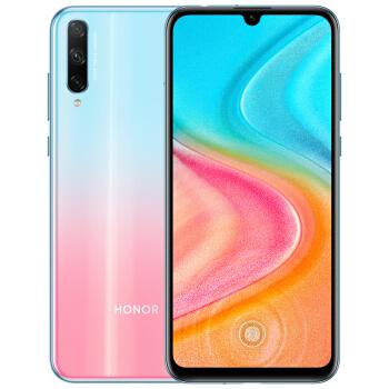 HONOR 荣耀 20 青春版 智能手机 6GB+64GB