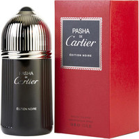 Cartier 卡地亚 巴夏黑色版男士淡香水 EDT 100ml
