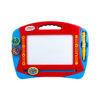 欧锐 托马斯和朋友 儿童卡通涂鸦绘画画板 磁性画板 *3件