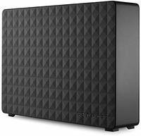Seagate Expansion Desktop 6TB外置硬盘