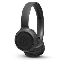 JBL T500BT 头戴式无线蓝牙耳机