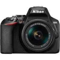 Nikon 尼康 D3500 数码单反套机(AF-P DX 18-55mm F3.5-5.6G VR)