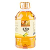 金胜 鲜油坊非转基因玉米油 6.18L *2件
