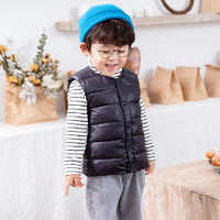 八零八一 儿童棉服 80-120cm可选