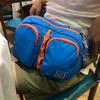 TOREAD 探路者 TEBC90621 男女通用休闲户外徒步腰包