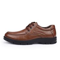 Fuguiniao 富贵鸟 男士商务休闲鞋 *3件