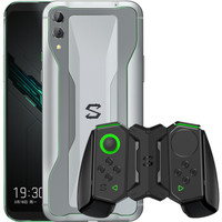 Black Shark 黑鲨 黑鲨游戏手机2 智能手机 8GB 256GB