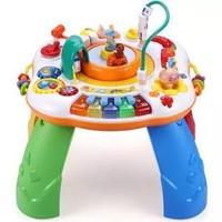 GOODWAY 谷雨 儿童多功能游戏学习桌